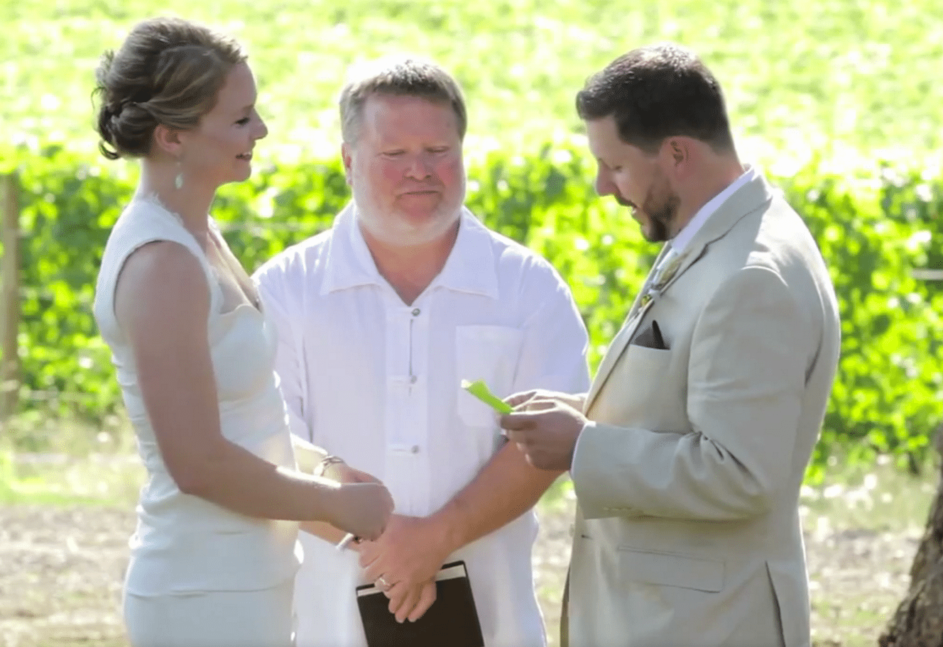 Wedding Videography Company