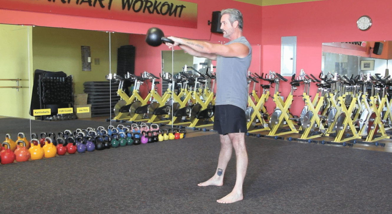 Portland Oregon Kettlebell Teacher