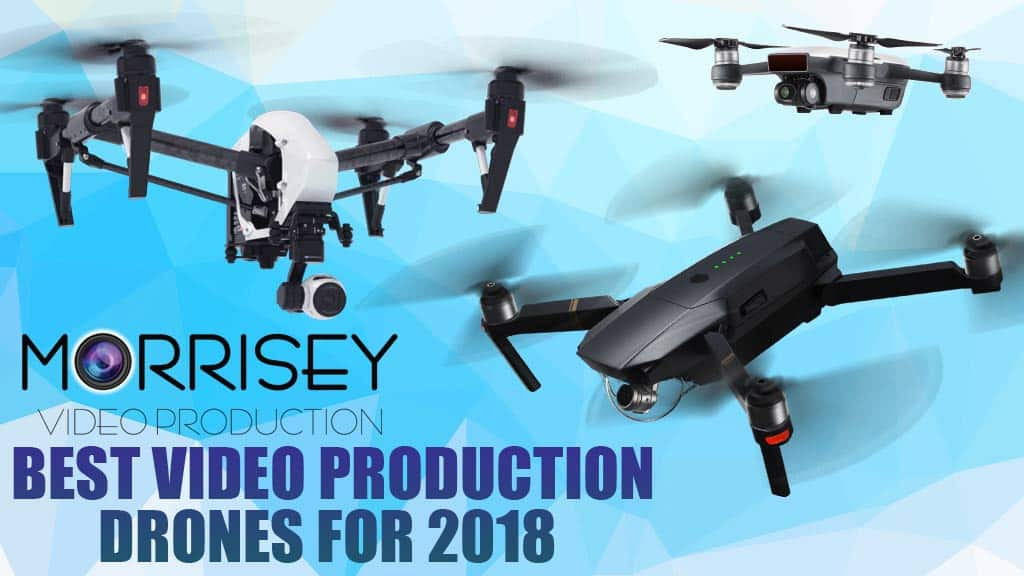 best-video-production-drones-2018