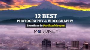 BestPhotographyandVideographyinPortland
